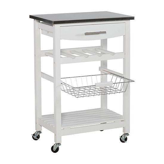 Clarke Kitchen Cart