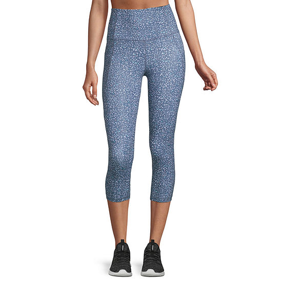 Xersion High Waisted Capris