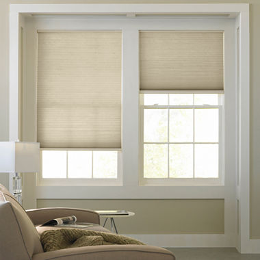 JCPenney Home Cordless Light-Filtering Cellular Shade
