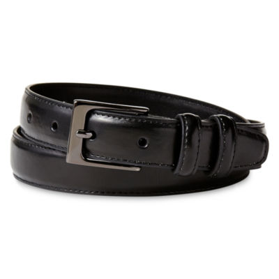 IZOD® Double Keeper Dress Belt - Boys 8-20