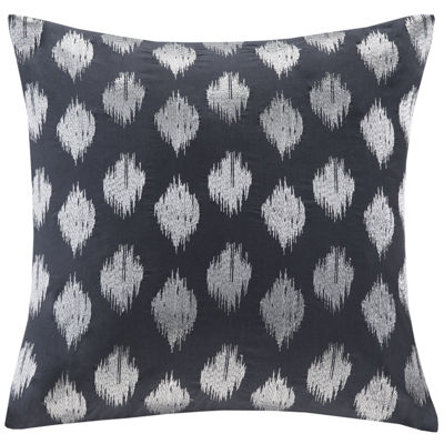 INK+IVY Nadia Square Decorative Pillow