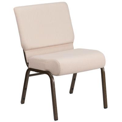 HERCULES Series 21''W Stacking Church Chair