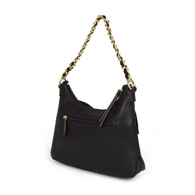 Liz Claiborne Kandi Mini Hobo Bag