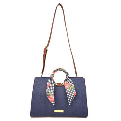 Liz Claiborne Reina Tote Bag