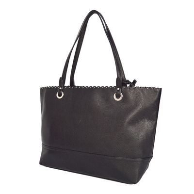 Liz Claiborne Mary Ann Tote Bag