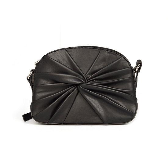Liz Claiborne Caroline Knot Crossbody Crossbody Bag