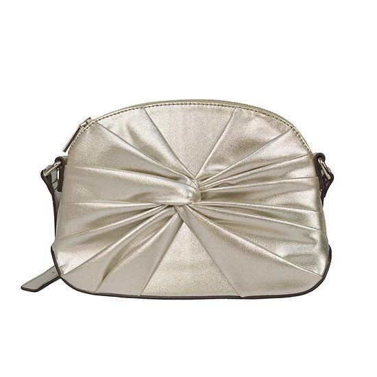 Liz Claiborne Caroline Crossbody Crossbody Bag