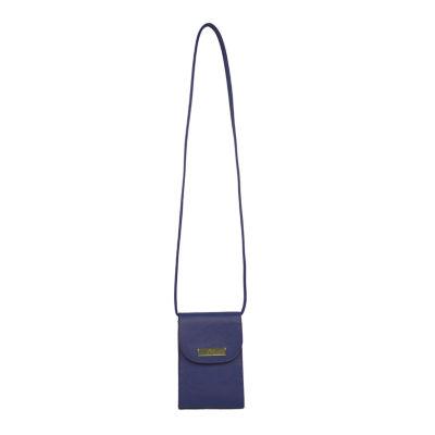 Liz Claiborne Kathia Crossbody Bag