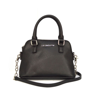 Liz Claiborne Mini Maggie Crossbody Bag