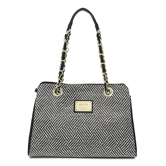 Nicole By Miller Suzie Tote Bag