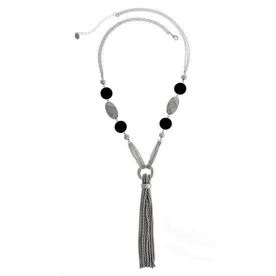 EL by Erica Lyons Womens Y Necklace