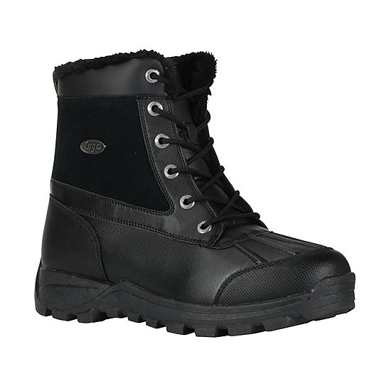 outlet clearance store extremely for sale Lugz Tambora Mid Men's ... Water-Resistant Boots fashionable cheap price discount high quality for nice 3PC4lrRCQ3
