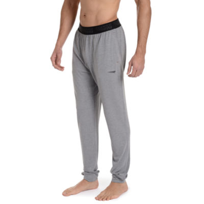 Copper Fit Jersey Pajama Pants - Big and Tall