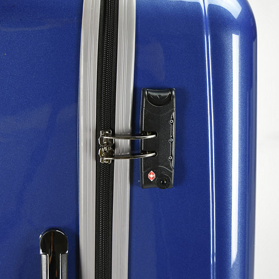 U.S. Traveler 30 Inch Hardside Spinner Luggage
