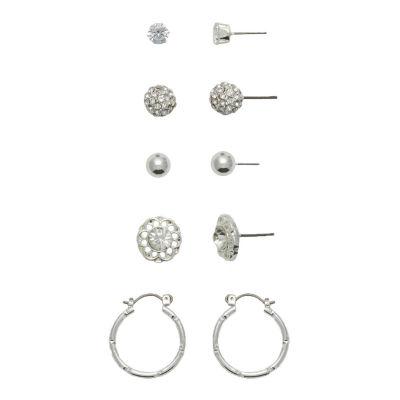 Mixit Earring Set