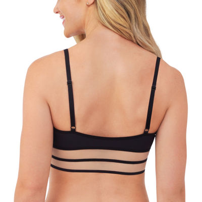 Lily Of France Bandeau Wireless Bralette-2177153