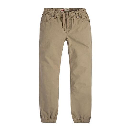Levi's Ripstop Husky Boys Straight Jogger Pants