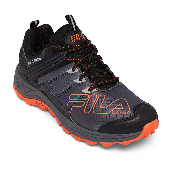 Fila Blowout 19 Mens Lace Up Running Shoes
