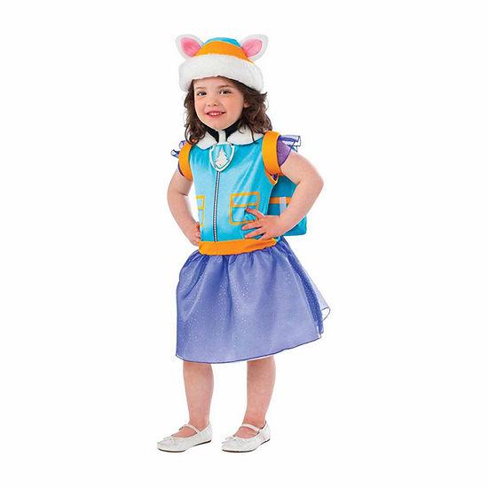 Everest Classic Child Costume - Small (4) Unisex Costume