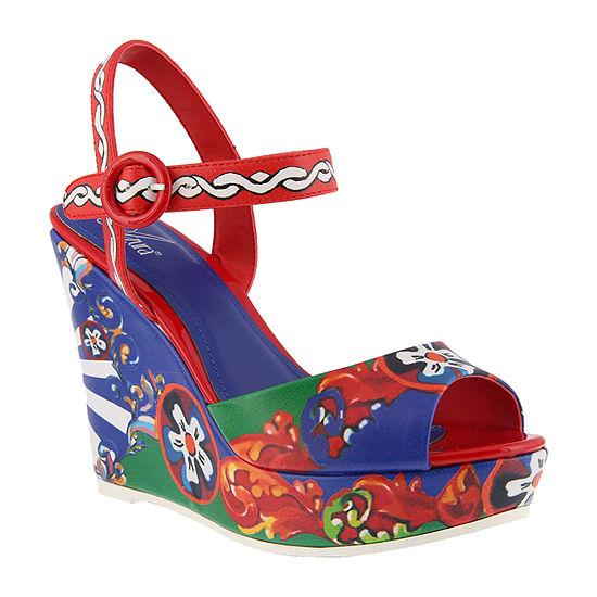 Azura Womens Stella Strap Sandals