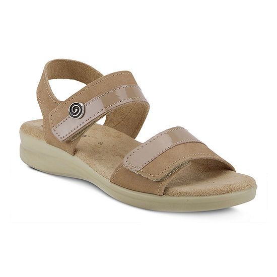 Flexus Womens Alonsa Strap Sandals