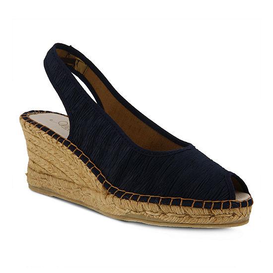 Azura Womens Jeanette Strap Sandals