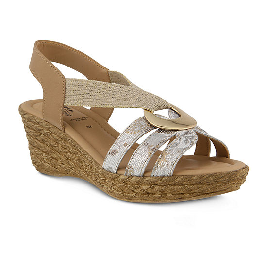 Spring Step Womens Misi Strap Sandals
