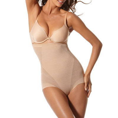 Better U Shapewear High Waist Brief Firm Control - 77203A
