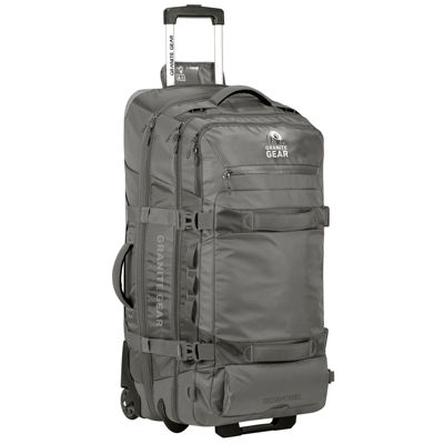 "Granite Gear 32"" Wheeled Duffel Bag"