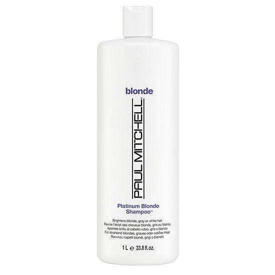 Paul Mitchell Platinum Blonde Shampoo - 33.8 oz.