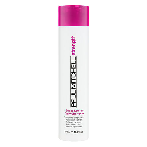 Paul Mitchell Super Strong Daily Shampoo - 10.1 oz.