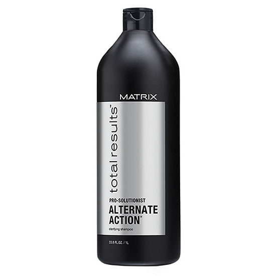 Matrix Total Results Shampoo - 33.8 Oz.