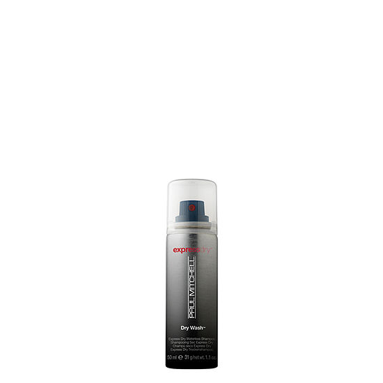 Paul Mitchell Dry Wash - 1.1 oz.