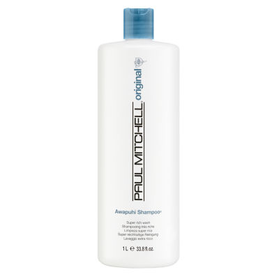 Paul Mitchell Awapuhi Shampoo - 33.8 oz.