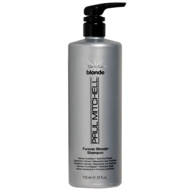 Paul Mitchell Forever Blonde Shampoo - 24 oz.