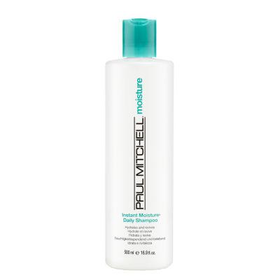 Paul Mitchell Instant Moisture Shampoo - 16.9 oz.