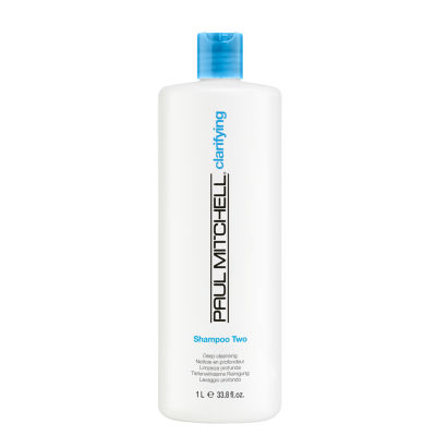 Paul Mitchell Shampoo Two - 33.8 oz.