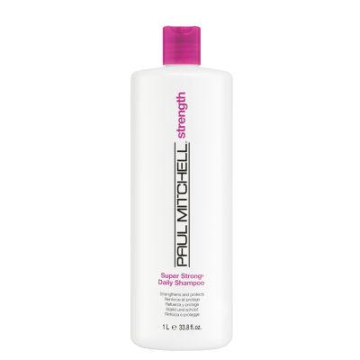 Paul Mitchell Super Strong Shampoo - 33.8 oz.