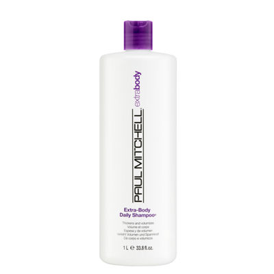 Paul Mitchell Extra Body Shampoo - 33.8 oz.
