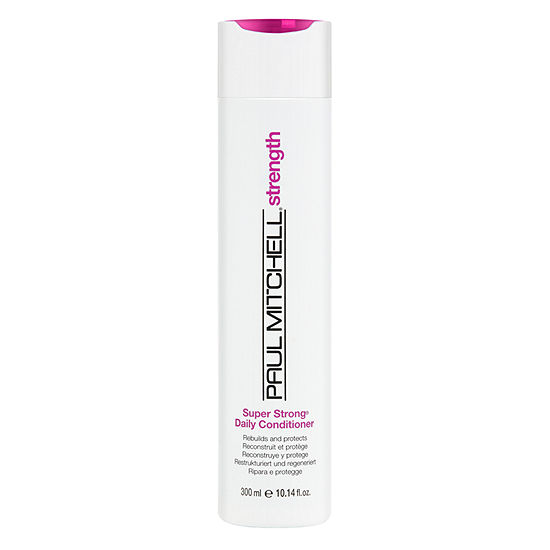 Paul Mitchell Super Strong Daily Conditioner 101 Oz