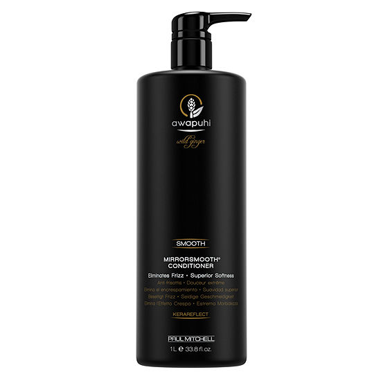 Awapuhi Wild Ginger Paul Mitchell Awaphui Mirrorsmooth Conditioner 338 Oz
