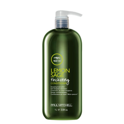 Tea Tree Lemon Sage Thickening Conditioner - 33.8 oz.