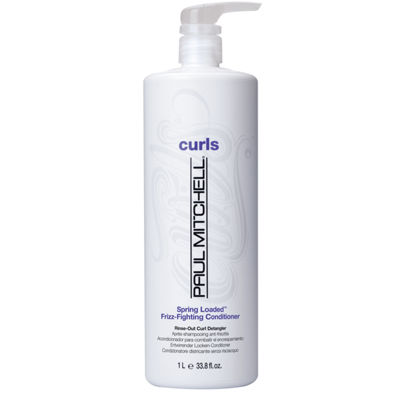 Paul Mitchell Spring Loaded Frizz Fighting Conditioner - 24 oz.