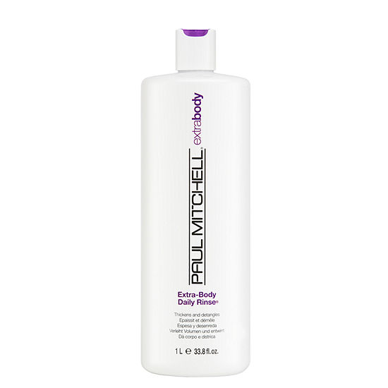 Paul Mitchell Extra Body Conditioner - 33.8 oz.