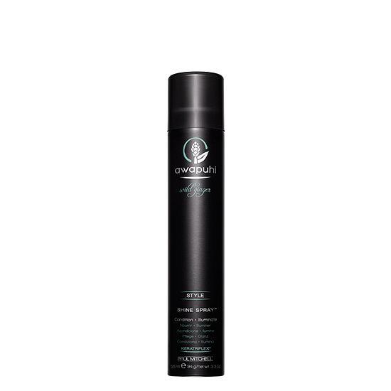 Awapuhi Wild Ginger Shine Spray-3.3 oz.