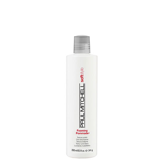 Paul Mitchell Foaming Pommade - 8.5 oz.