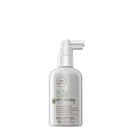 Paul Mitchell Tea Tree Scalp Care Anti-Thinning Tonic - 3.4 oz.