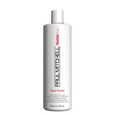 Paul Mitchell Super Sculpt - 16.9 oz.