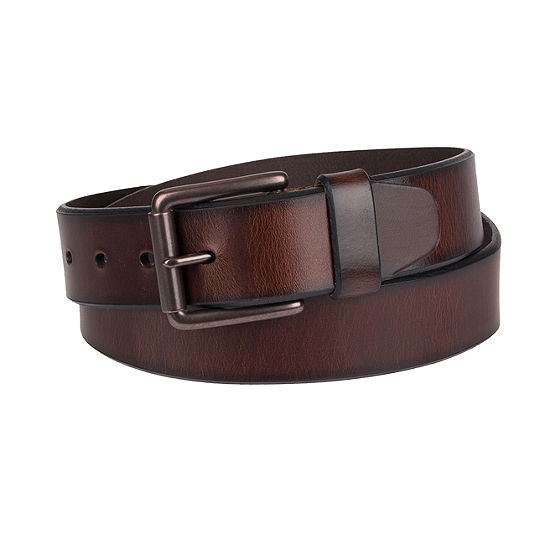 Dockers® Leather Casual Men's Belt
