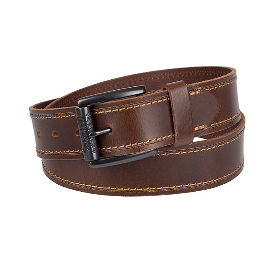 Levi's® Casual Belt with Stitch Detail